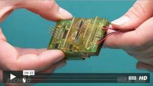 MoldMan Systems™ – Overmolding PCBs with Henkel TECHNOMELT®