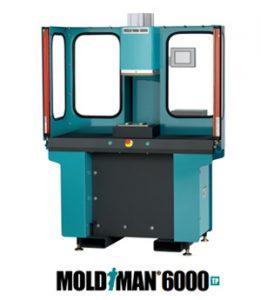 Mold Man® 6000