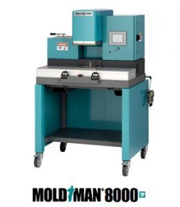 Mold Man® 8000