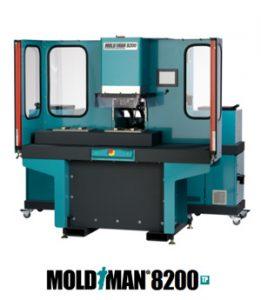 Mold Man® 8200
